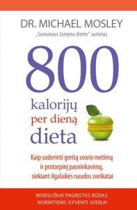 800 kaloriju per diena