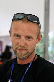 Jo Nesbø rasytojas