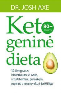 Ketogenine dieta