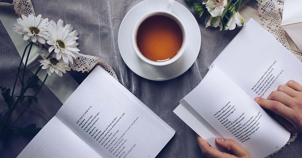 kaip pradėti skaityti