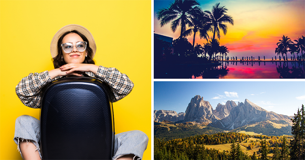 Knygos apie keliones: svajok, planuok, sužinok!