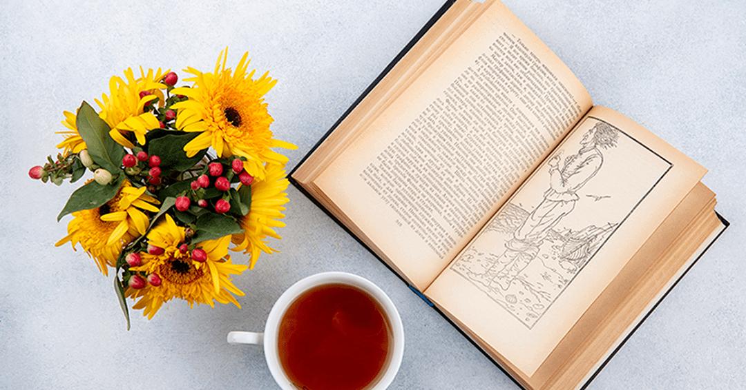 Literatūriniai personažai, kuriuos žino net tie, kurie neskaito knygų