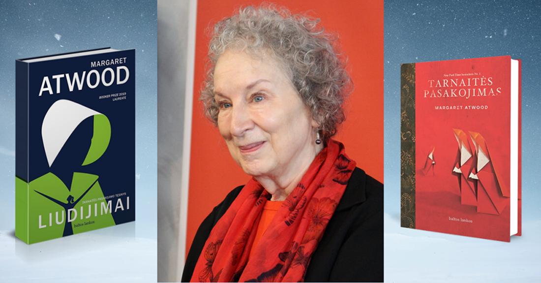 Margaret Atwood: įdomūs faktai, prestižiniai apdovanojimai, knygos