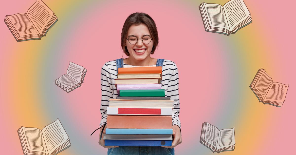 Kodėl verta skaityti knygas? Net 18 priežasčių!