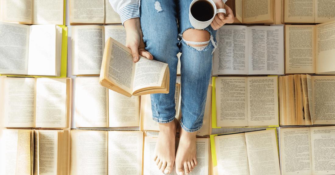 Skaitiniai įvairiems skoniams, arba kaip išsirinkti gerą knygą