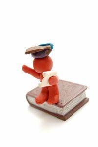 miniatiūrinė knyga