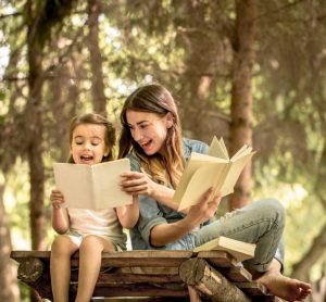 skaitymas kartu