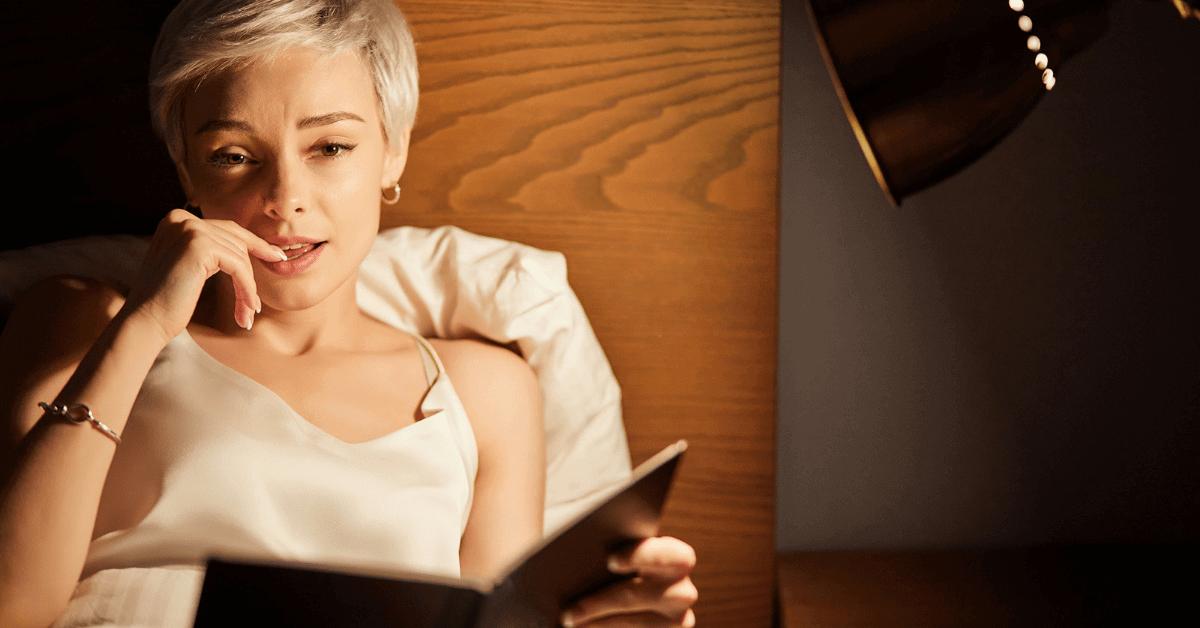 9 knygos ĮTAMPOS gerbėjams: ar atlaikysi jų siužeto posūkius?