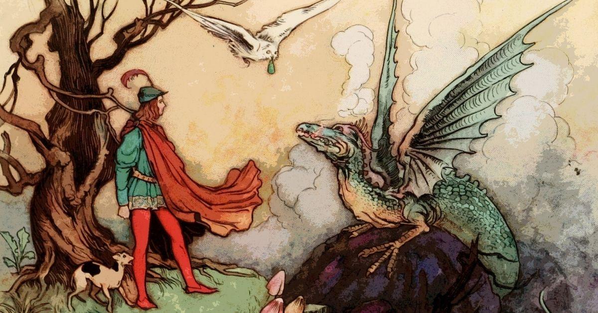 Žymiausi užsienio knygų iliustratoriai