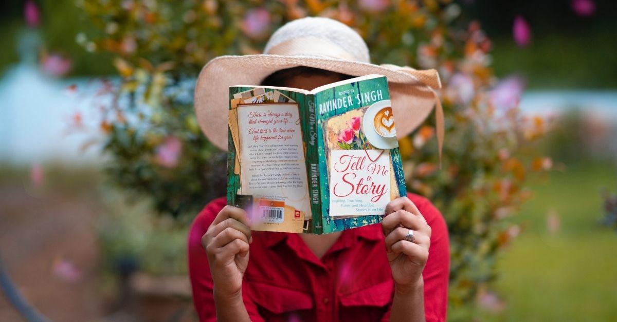 Knygos, kurias norisi perskaityti dėl neįprasto pavadinimo