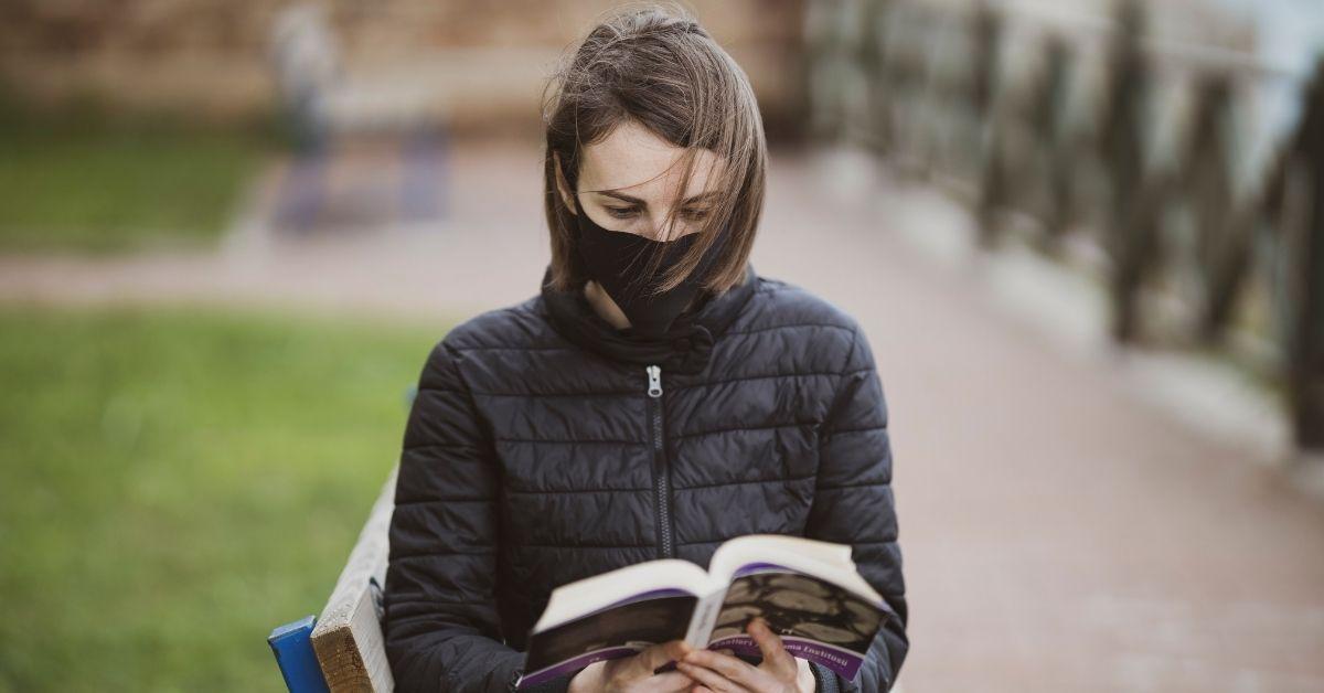 Pandeminiai skaitiniai – ką skaityti, kai pasaulyje siaučia virusas?