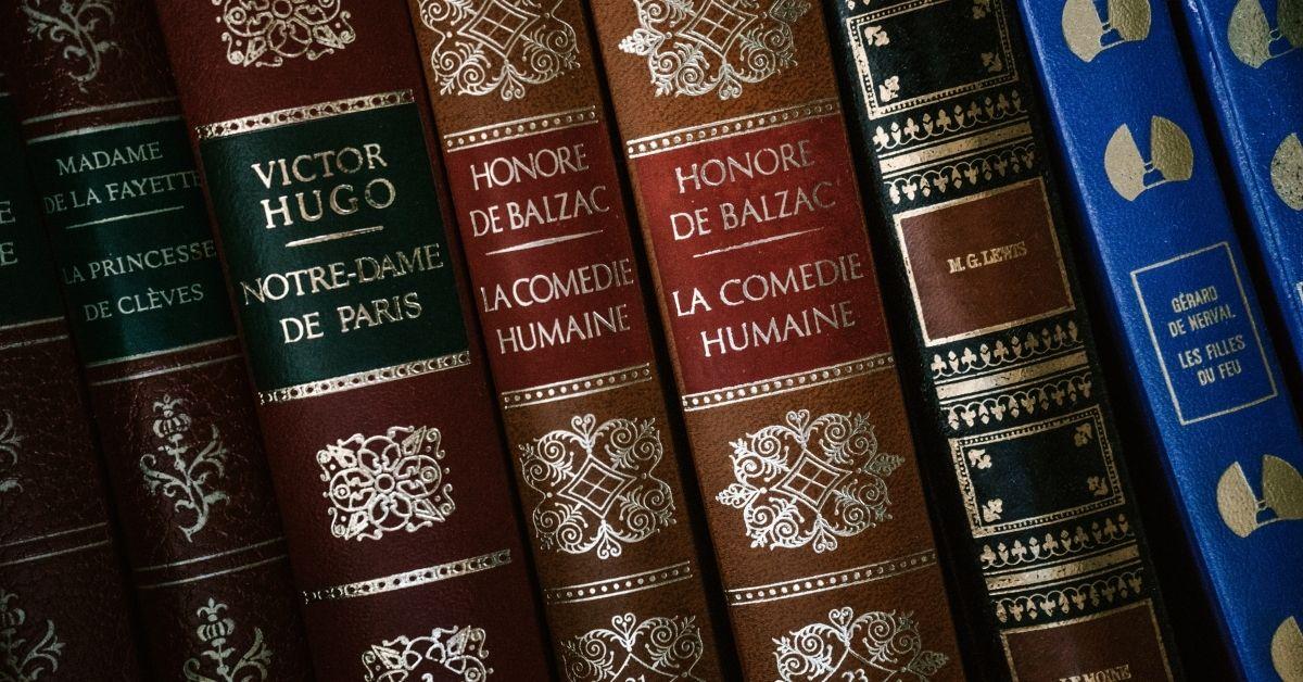 Garsiausi prancūzų rašytojai – nuo ko pradėti pažintį su prancūzų literatūra?