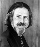 Alan W. Watts