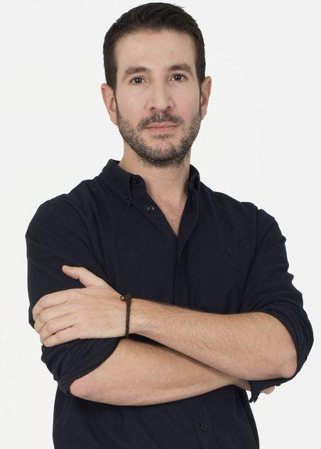 Alex Michaelides
