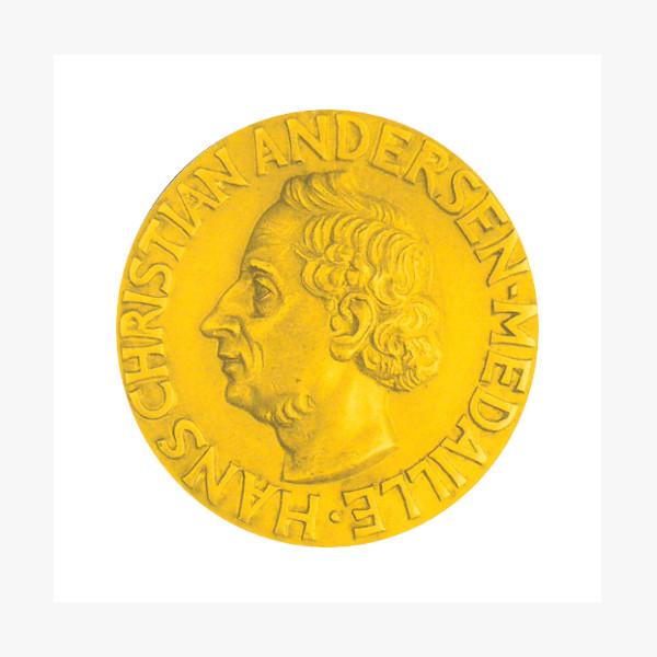 Hanso Christiano Anderseno premija