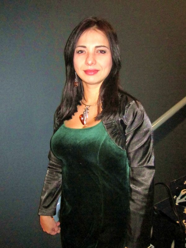 Diana Balyko