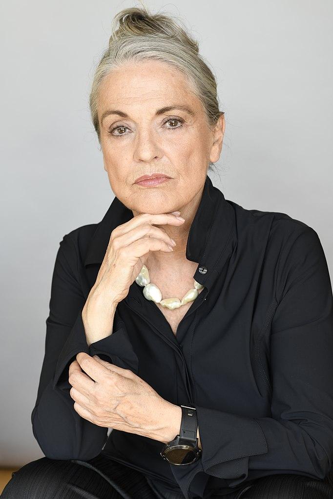 Benita Cantieni