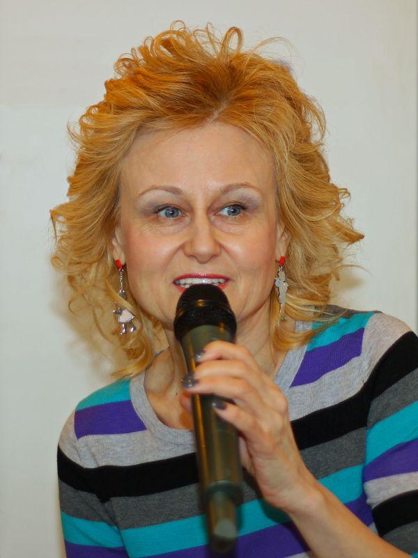 Darja Doncova
