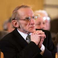 Petras Dirgėla