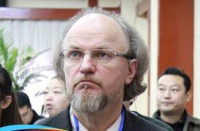 Romualdas Dulskis