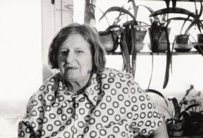 Eugenija Šimkūnaitė
