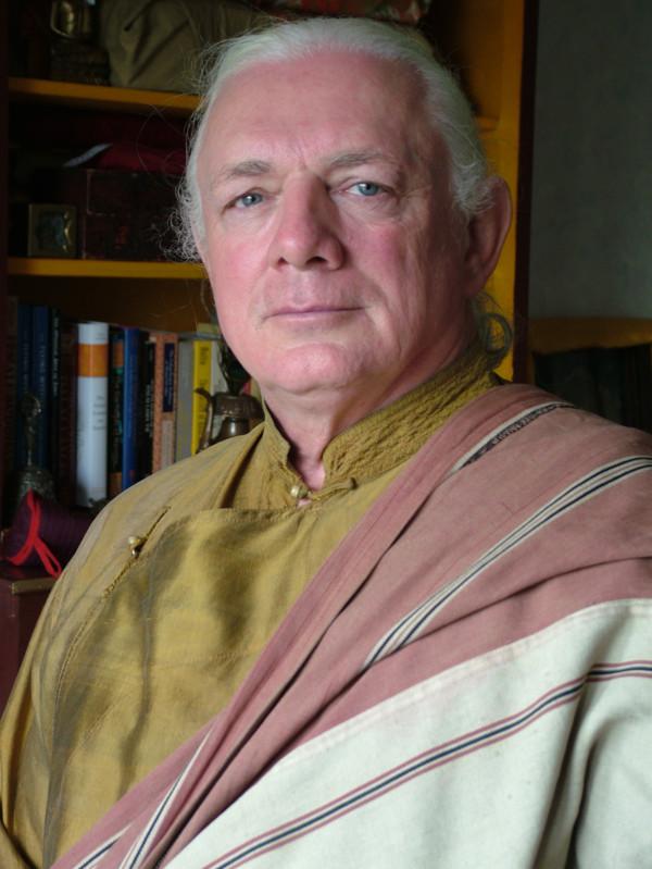 Glenn H. Mullin