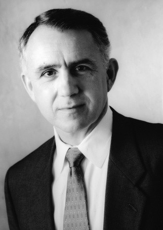 Jack Weatherford