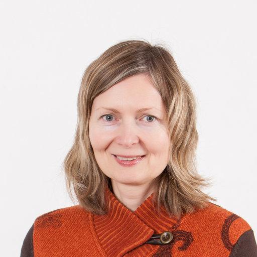 Jolanta Sondaitė