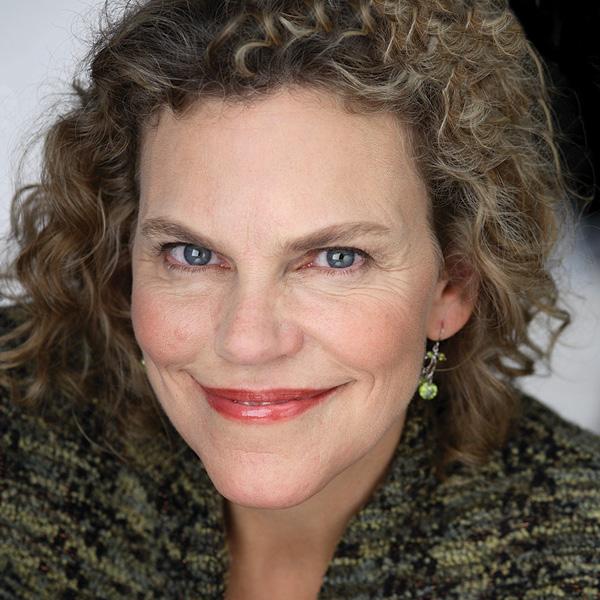 Laura Markham