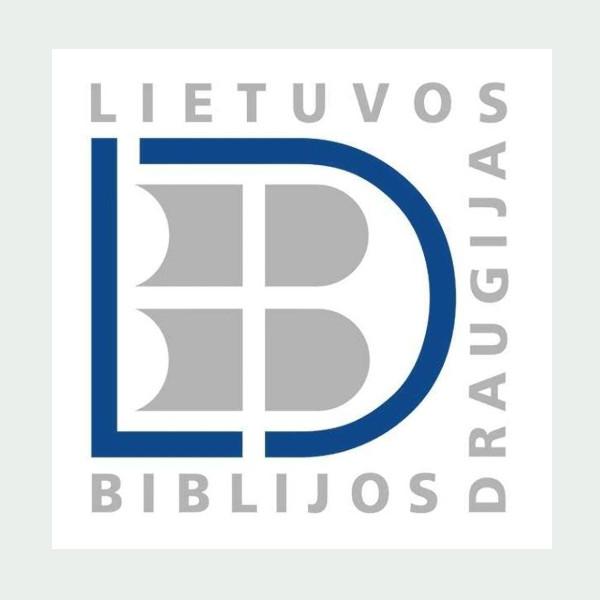 Lietuvos Biblijos draugija