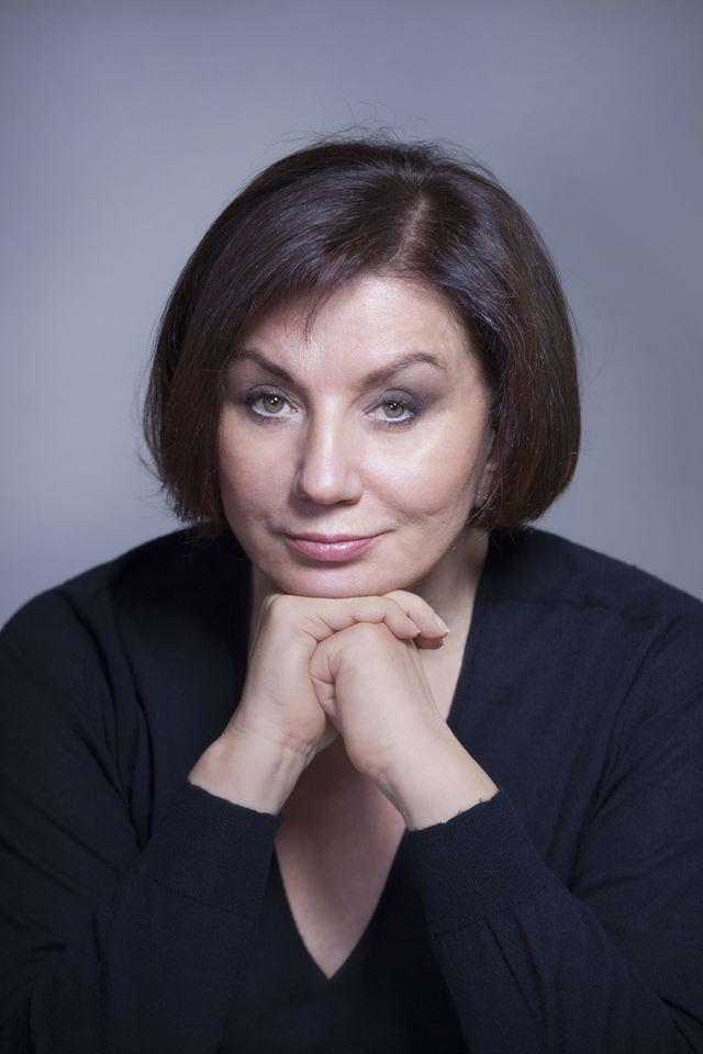 Marina Melija