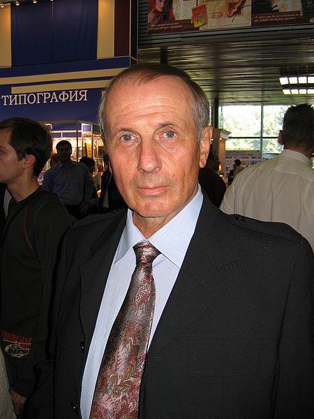 Michail Veller