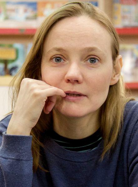 Nina Daševskaja