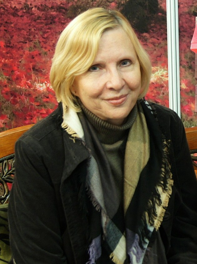 Maria Nurowska