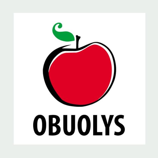 Obuolys