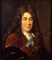 Charles Perrault (Šarlis Pero)