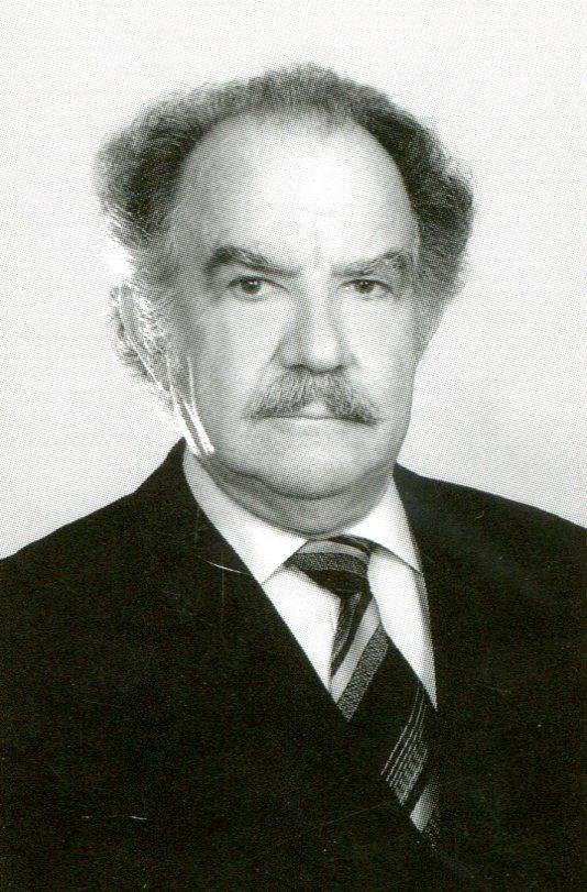Romualdas Zubinas