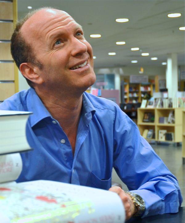 Simon Sebag Montefiore