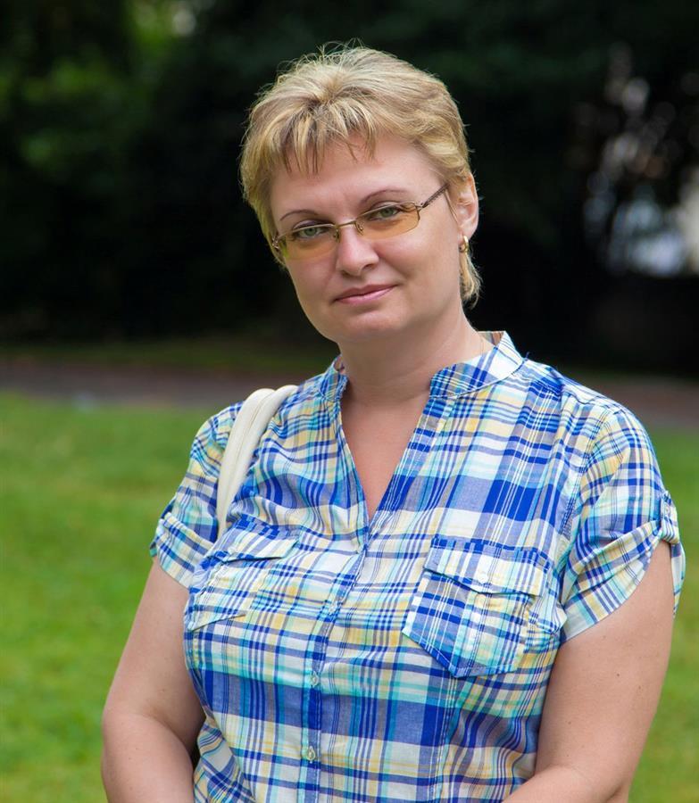 Viktorija Lederman