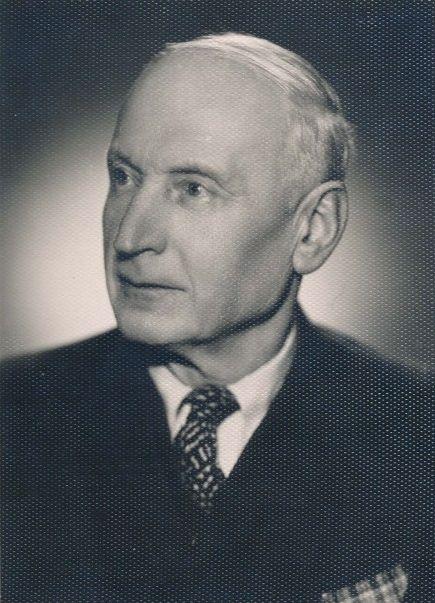 Antanas Vienuolis