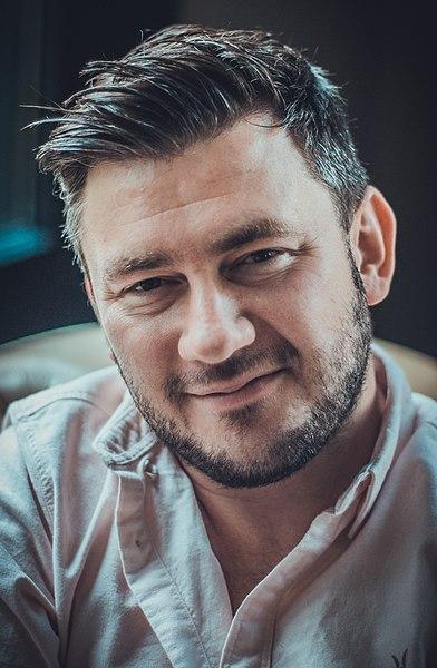 Dmitry Glukhovsky