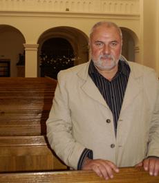 Gasparas Aleksa