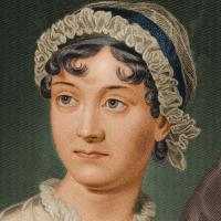 Džeinė Ostin (Jane Austen)