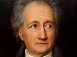 Johanas Volfgangas Gėtė (Johann Wolfgang Goethe)