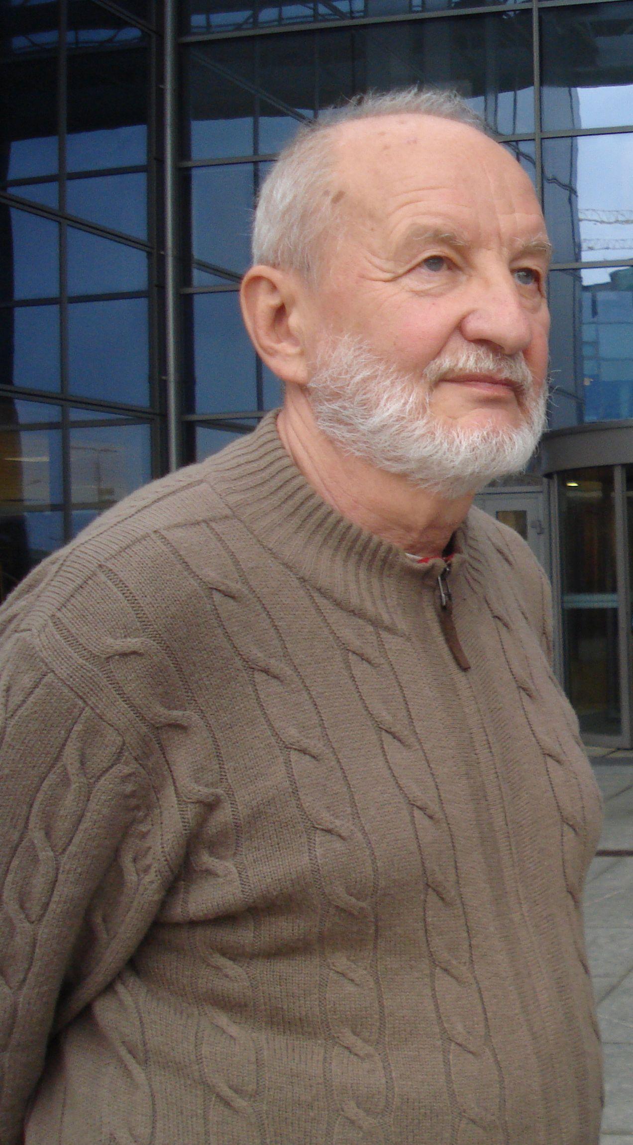 Kęstutis Nastopka
