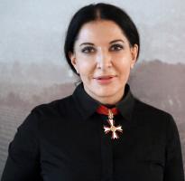 Marina Abramovič