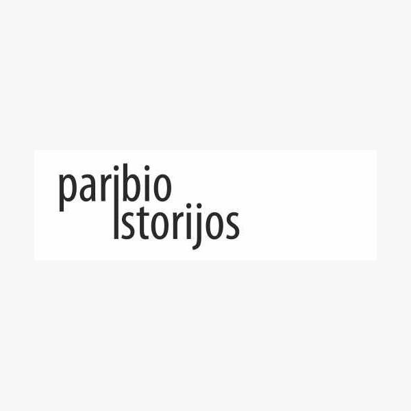 Paribio istorijos