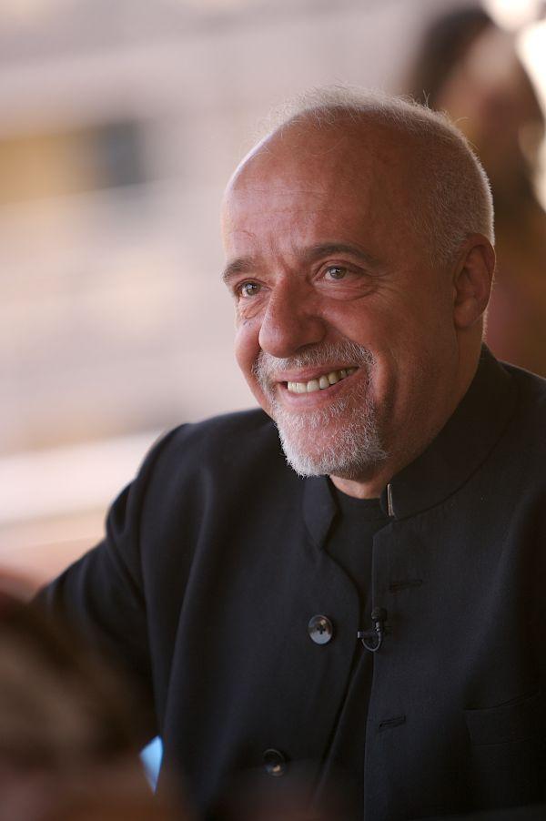 Paulo Koeljo (Paulo Coelho)
