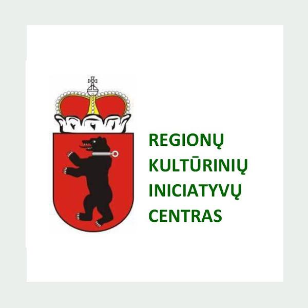 Regionų kultūrinių iniciatyvų centras