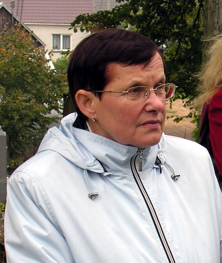 Viktorija Daujotytė